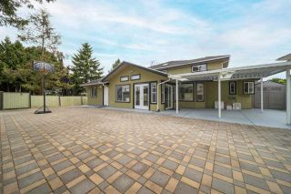 Photo 33: 8230 152A Street in Surrey: Fleetwood Tynehead House for sale : MLS®# R2586913