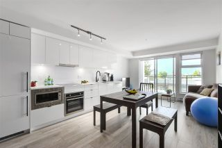 """Photo 2: 210 630 E BROADWAY in Vancouver: Mount Pleasant VE Condo for sale in """"MIDTOWN MODERN"""" (Vancouver East)  : MLS®# R2466834"""