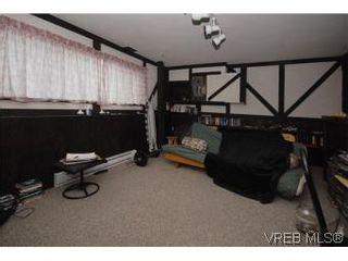 Photo 11: 2676 Capital Hts in VICTORIA: Vi Oaklands House for sale (Victoria)  : MLS®# 525596