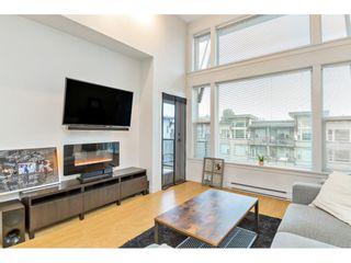 Photo 16: 420 33539 HOLLAND Avenue in Abbotsford: Central Abbotsford Condo for sale : MLS®# R2515308