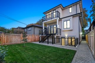Photo 20: 3859 W 22ND Avenue in Vancouver: Dunbar House for sale (Vancouver West)  : MLS®# R2624110
