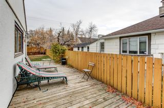 Photo 31: 2418 Westmount Road NW in Calgary: West Hillhurst Detached for sale : MLS®# A1154333