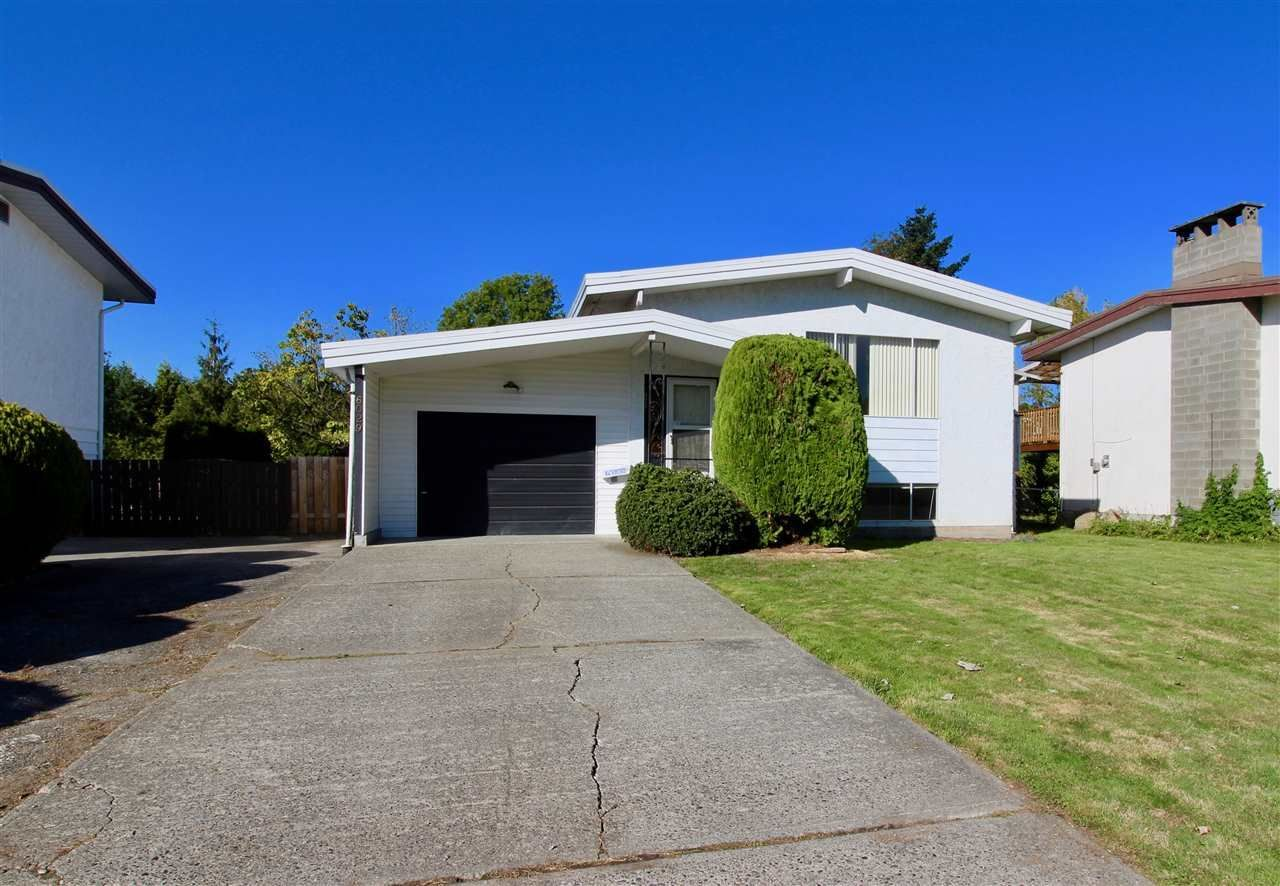 Photo 20: Photos: 6029 GLENGARRY Drive in Sardis: Sardis West Vedder Rd House for sale : MLS®# R2211017