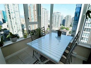"""Photo 6: 1903 1001 RICHARDS Street in Vancouver: Downtown VW Condo for sale in """"MIRO"""" (Vancouver West)  : MLS®# V1079100"""