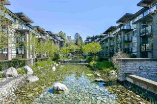 """Photo 2: 403 7428 BYRNEPARK Walk in Burnaby: South Slope Condo for sale in """"Green"""" (Burnaby South)  : MLS®# R2163643"""