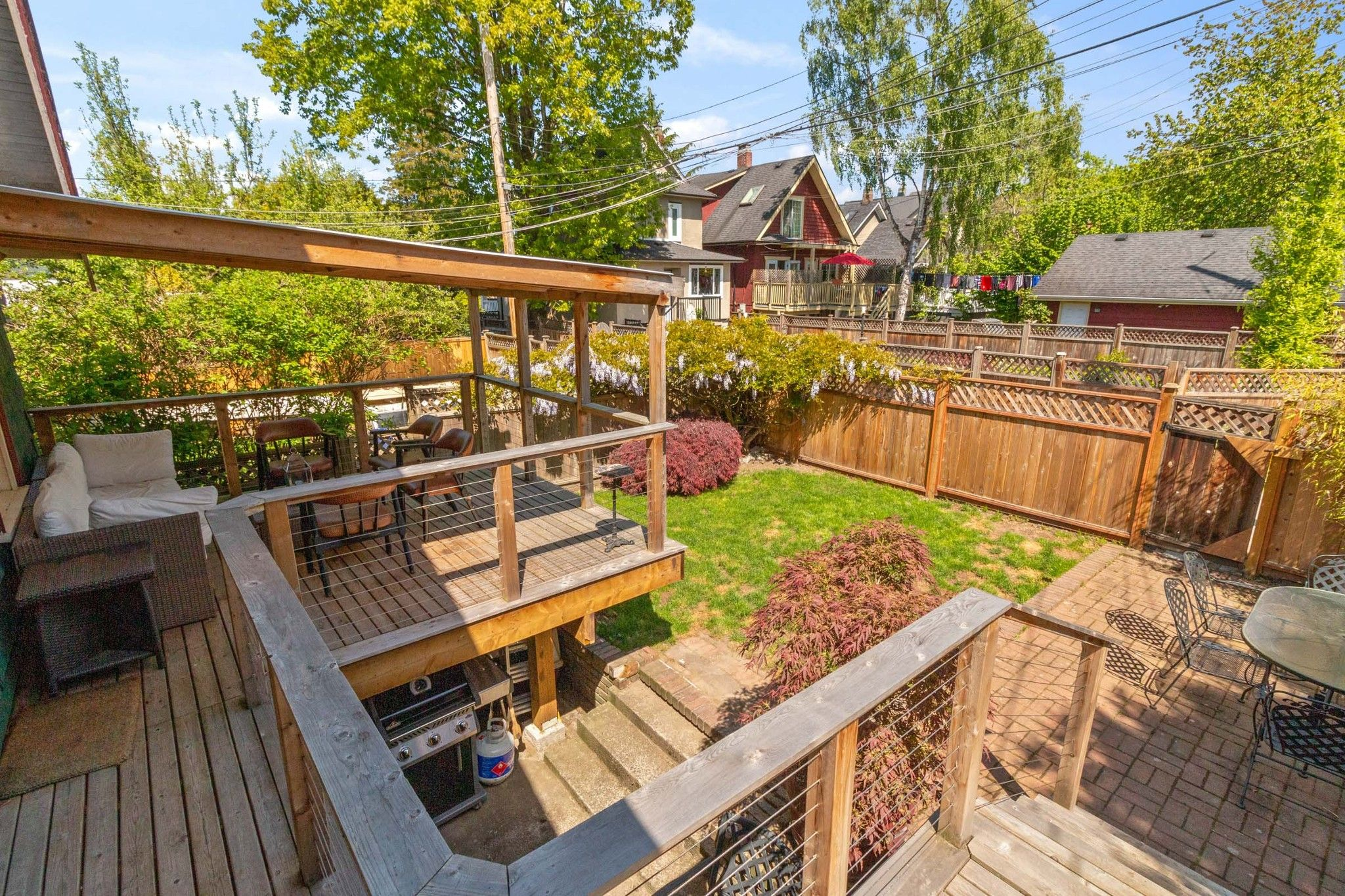 Photo 20: Photos: 3742 ONTARIO Street in Vancouver: Main House for sale (Vancouver East)  : MLS®# R2580004