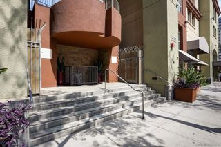 Photo 39: DOWNTOWN Condo for sale : 2 bedrooms : 1501 Front St #309 in San Diego