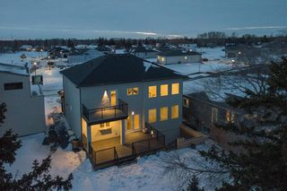 Photo 34: 445 Scotswood Drive South in Winnipeg: Charleswood Residential for sale (1G)  : MLS®# 202004764