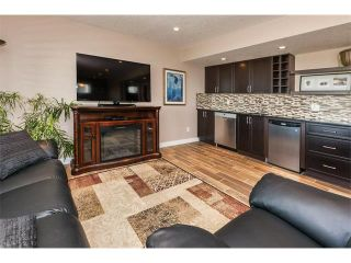 Photo 28: 264 RAINBOW FALLS Way: Chestermere House for sale : MLS®# C4117286
