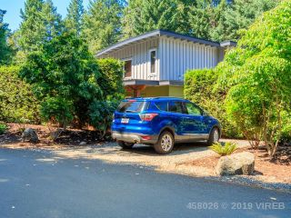 Photo 2: 47 1059 TANGLEWOOD PLACE in PARKSVILLE: Z5 Parksville Condo/Strata for sale (Zone 5 - Parksville/Qualicum)  : MLS®# 458026