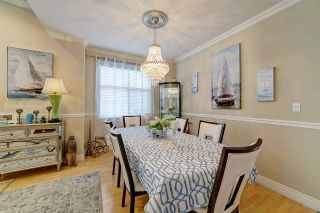Photo 5: 5 7188 BLUNDELL Road in Richmond: Broadmoor Townhouse for sale : MLS®# R2498201