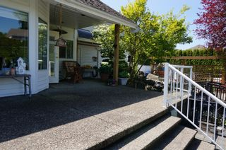 """Photo 25: 18039 68TH Avenue in Surrey: Cloverdale BC House for sale in """"NORTH CLOVERDALE WEST"""" (Cloverdale)  : MLS®# F1412711"""
