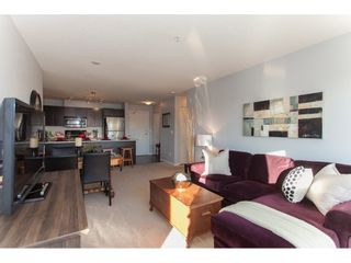 "Photo 5: 201 18755 68 Avenue in Surrey: Clayton Condo for sale in ""COMPASS"" (Cloverdale)  : MLS®# R2135471"