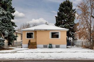 Photo 2: 515 20 Avenue NW in Calgary: Mount Pleasant Detached for sale : MLS®# A1050445
