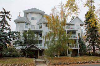 Photo 1: 203 10810 86 Avenue in Edmonton: Zone 15 Condo for sale : MLS®# E4266075