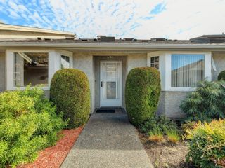Photo 2: 45 2600 Ferguson Rd in : CS Turgoose Row/Townhouse for sale (Central Saanich)  : MLS®# 886904