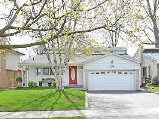 Photo 1: 1574 Sherway Dr in Mississauga: House (Backsplit 5) for sale : MLS®# W2628641