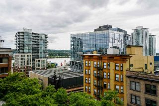 """Photo 17: 501 720 CARNARVON Street in New Westminster: Downtown NW Condo for sale in """"Carnarvon Towers"""" : MLS®# R2588641"""