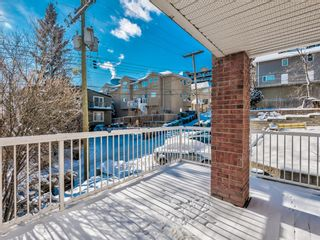 Photo 27: 205 417 3 Avenue NE in Calgary: Crescent Heights Apartment for sale : MLS®# A1114204