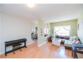 Photo 3: 530 Stiles Street in Winnipeg: Wolseley Residential for sale (5B)  : MLS®# 1708118