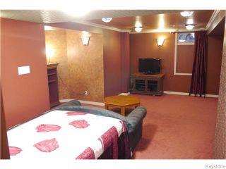 Photo 17: 11 Denman Crescent in Winnipeg: Fort Richmond Residential for sale (1S)  : MLS®# 1618572