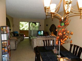"Photo 8: 214 33400 BOURQUIN Place in Abbotsford: Central Abbotsford Condo for sale in ""BAKERVIEW PLACE"" : MLS®# F1439597"