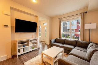 Photo 5: 2110 100 WALGROVE Court in Calgary: Walden Row/Townhouse for sale : MLS®# A1148233