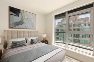 Photo 11: 1701 889 PACIFIC STREET in Vancouver: Downtown VW Condo for sale (Vancouver West)  : MLS®# R2608681