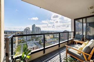 """Photo 28: 2103 7063 HALL Avenue in Burnaby: Highgate Condo for sale in """"Emerson by BOSA"""" (Burnaby South)  : MLS®# R2624615"""