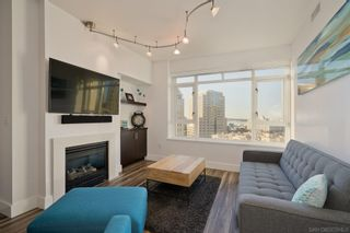 Photo 7: DOWNTOWN Condo for sale : 2 bedrooms : 700 W Harbor Dr #1106 in San Diego