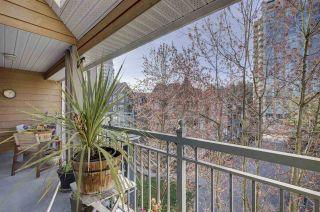"Photo 17: 408 3075 PRIMROSE Lane in Coquitlam: North Coquitlam Condo for sale in ""LAKESIDE TERRACE"" : MLS®# R2353732"