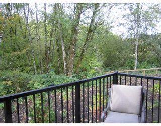 """Photo 8: 49 24185 106B Avenue in Maple_Ridge: Albion 1/2 Duplex for sale in """"TRAILS EDGE"""" (Maple Ridge)  : MLS®# V739483"""