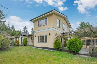 """Photo 3: 1562 132 Street in Surrey: Crescent Bch Ocean Pk. House for sale in """"OCEAN PARK"""" (South Surrey White Rock)  : MLS®# R2620324"""