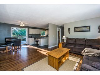 Photo 6: 2876 267A Street in Langley: Aldergrove Langley House for sale : MLS®# R2226858
