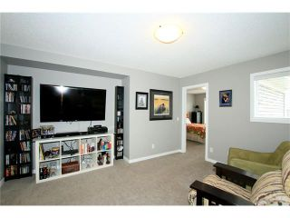 Photo 22: 510 RIVER HEIGHTS Crescent: Cochrane House for sale : MLS®# C4074491