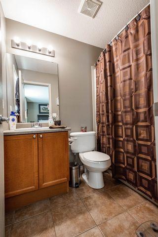 Photo 31: 124 CASTLE Drive in Edmonton: Zone 27 House Half Duplex for sale : MLS®# E4260271