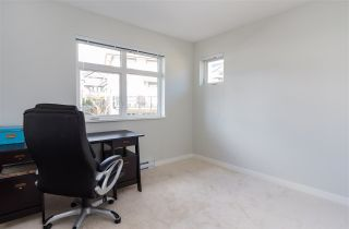 Photo 15: 52 3400 DEVONSHIRE AVENUE in Coquitlam: Burke Mountain Townhouse for sale : MLS®# R2246471