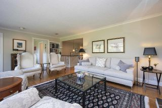Photo 9: 3846 BAYRIDGE Avenue in West Vancouver: Bayridge House for sale : MLS®# R2557396