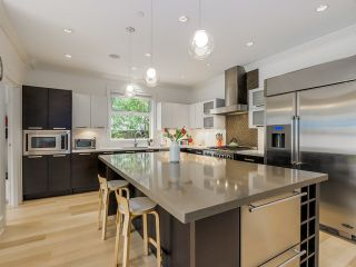 "Photo 4: 3519 W 49TH Avenue in Vancouver: Southlands House for sale in ""Southlands"" (Vancouver West)  : MLS®# V1114514"