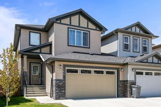 Photo 1: 169 Ranch Rise: Strathmore Semi Detached for sale : MLS®# A1112476