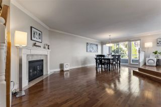 """Photo 7: 20 181 RAVINE Drive in Port Moody: Heritage Mountain Townhouse for sale in """"The Viewpoint"""" : MLS®# R2568022"""