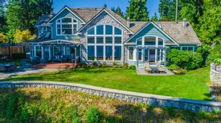 Photo 1: 1612 Brunt Rd in : PQ Nanoose House for sale (Parksville/Qualicum)  : MLS®# 883087