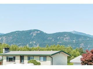 Photo 23: 46108 CLARE Avenue in Chilliwack: Fairfield Island House for sale : MLS®# R2483715