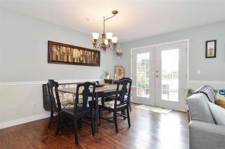 "Photo 10: 59 20881 87 Avenue in Langley: Walnut Grove Townhouse for sale in ""KEW GARDENS"" : MLS®# R2592060"