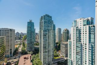 """Photo 12: 2601 1211 MELVILLE Street in Vancouver: Coal Harbour Condo for sale in """"THE RITZ"""" (Vancouver West)  : MLS®# R2625301"""