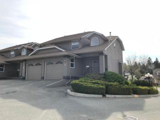 Photo 9: 5 1750 MCKINLEY Court in : Sahali Townhouse for sale (Kamloops)  : MLS®# 145773