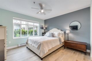 """Photo 18: 119 22022 49 Avenue in Langley: Murrayville Condo for sale in """"Murray Green"""" : MLS®# R2583711"""