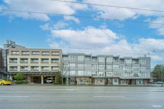 """Photo 10: 308 2891 E HASTINGS Street in Vancouver: Hastings Sunrise Condo for sale in """"PARK RENFREW"""" (Vancouver East)  : MLS®# R2537217"""