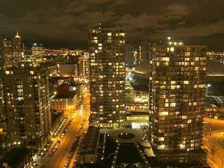 Photo 8: 3008 1009 EXPO Blvd in Vancouver West: Downtown VW Home for sale ()  : MLS®# V631923