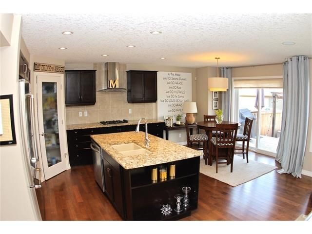 Photo 4: Photos: 76 CHAPARRAL VALLEY Green SE in Calgary: Chaparral House for sale : MLS®# C4026849